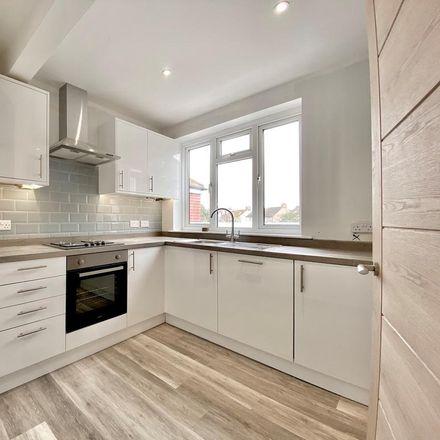 Rent this 3 bed apartment on Brent Lane in Dartford DA1 1QN, United Kingdom