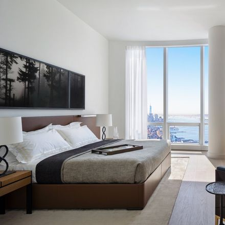 Rent this 2 bed apartment on The Olivia in West 34th Street, New York