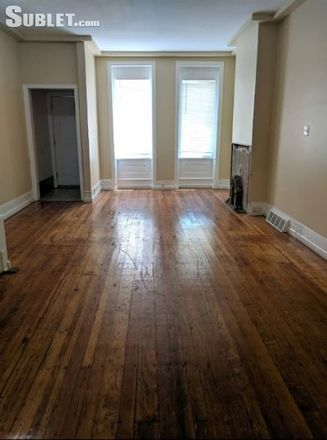 Rent this 3 bed townhouse on 2842 North Park Avenue in Philadelphia, PA 19132
