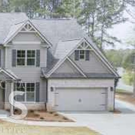 Rent this 4 bed house on Edward Way in Covington, GA