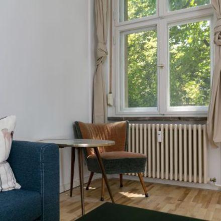 Rent this 2 bed apartment on Kopernikusstraße 37 in 10243 Berlin, Germany