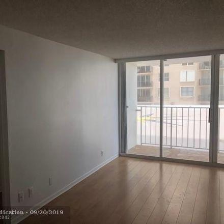 Rent this 1 bed condo on 111 Briny Avenue in Pompano Beach, FL 33062