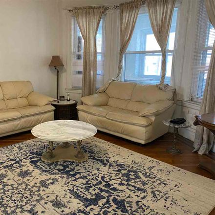 Rent this 5 bed apartment on Jewett Ave in Jersey City, NJ
