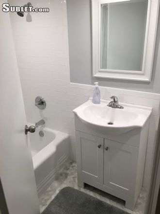 Rent this 1 bed apartment on 59 Britton Street in Jersey City, NJ 07306