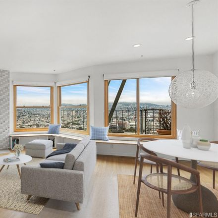 Rent this 3 bed condo on 970 Wisconsin Street in San Francisco, CA 94124