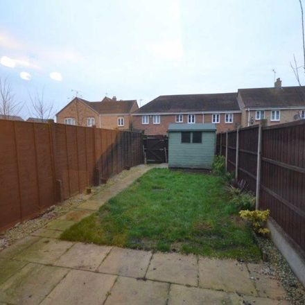 Rent this 2 bed house on The Bridleway in Nuneaton and Bedworth CV10, United Kingdom
