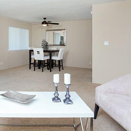 Rent this 1 bed apartment on 3795 La Selva Drive in Palo Alto, CA 94306