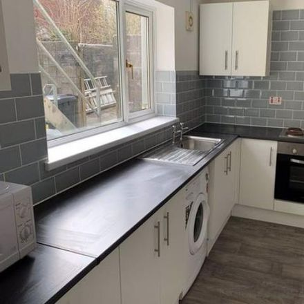 Rent this 1 bed apartment on Brynmawr NP23