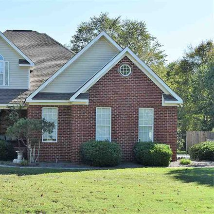Rent this 4 bed house on 2058 Derbyshire Drive in Macon, GA 31216