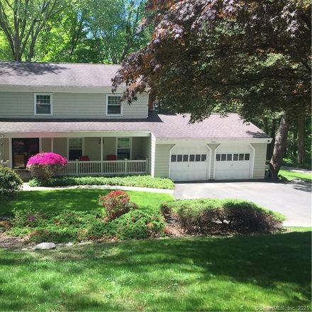 Rent this 5 bed house on 27 Mohawk Trail in Stamford, CT 06903