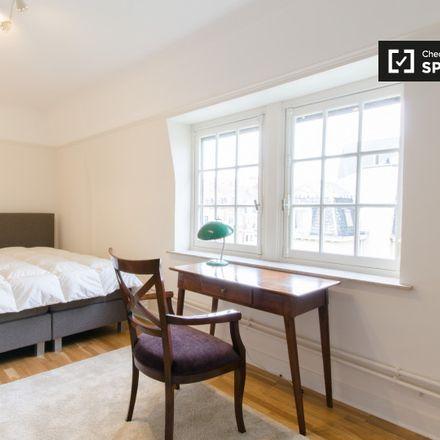Rent this 2 bed apartment on Square Larousse - Laroussesquare 20 in 1190 Forest - Vorst, Belgium