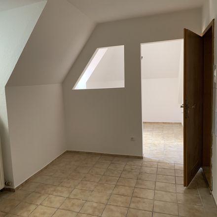 Rent this 2 bed loft on Augsburg in Ernst-Reuter-Platz, 86150 Augsburg