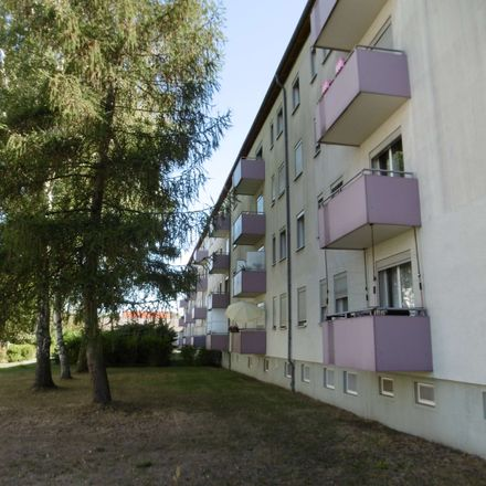 Rent this 2 bed apartment on Hermannstraße 12 in 03149 Forst (Lausitz) - Baršć, Germany