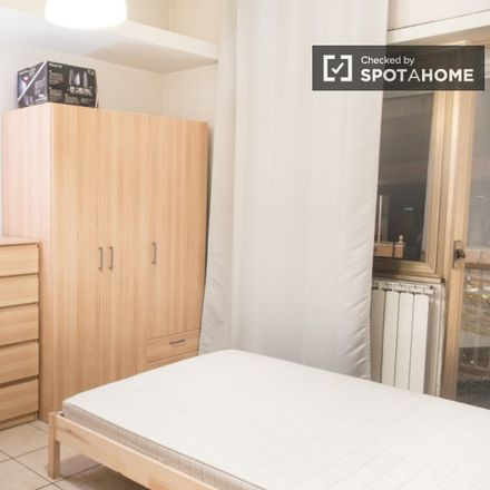 Rent this 4 bed room on Via degli Enotri in 00185 Rome RM, Italy