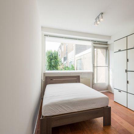 Rent this 7 bed room on Van der Boechorststraat 84 in 1081 BW Amsterdam, Netherlands