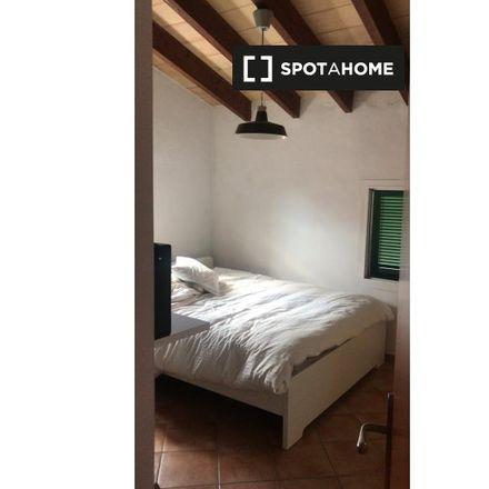 Rent this 1 bed room on Escoleta d'Es Molinar in 218, 07007 Palma