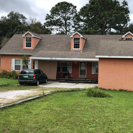 Rent this 3 bed apartment on Osprey Ave in Brooksville, FL