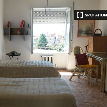 Rent this 3 bed room on Via Costantino in 122, 00145 Rome RM