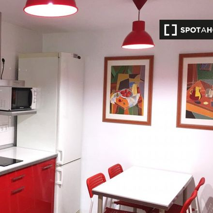 Rent this 2 bed apartment on TapaTapa Xiringuito in Carrer Meer, 08 Barcelona