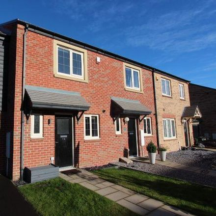 Rent this 2 bed house on Hastings Drive in Earsdon NE27 0FL, United Kingdom