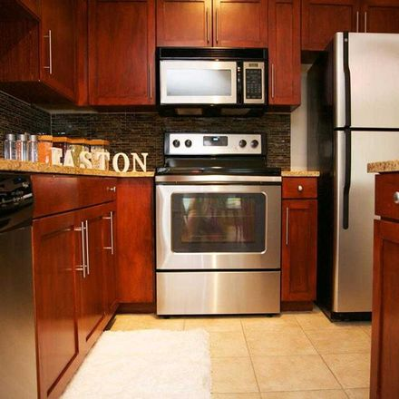 Rent this 1 bed apartment on 2525 North Henderson Avenue in Dallas, TX 75204:75206