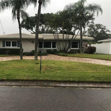 Rent this 4 bed house on 958 44th Avenue Northeast in Saint Petersburg, FL 33703