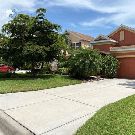 Rent this 3 bed house on Garden Pkwy in Bradenton, FL