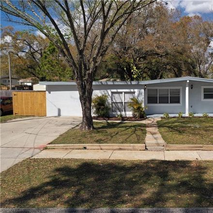 Rent this 3 bed house on 2209 West Ohio Avenue in Tampa, FL 33607