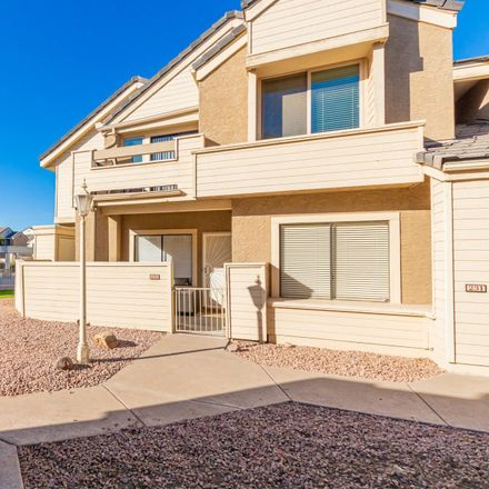 Rent this 2 bed apartment on 2035 South Elm Street in Tempe, AZ 85282