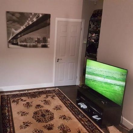 Rent this 4 bed house on Dovercourt Road in Sheffield S2 1UB, United Kingdom