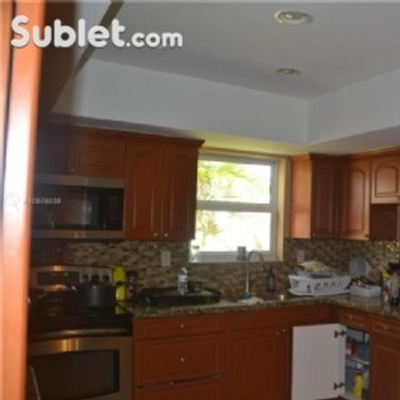 Rent this 4 bed house on 205 Northwest 78th Avenue in Pembroke Pines, FL 33024