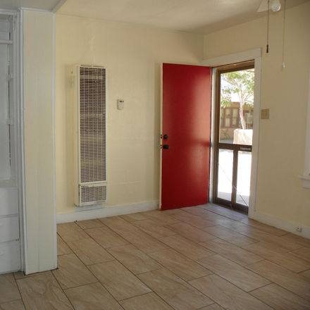 Rent this 1 bed duplex on Columbia Dr SE in Albuquerque, NM