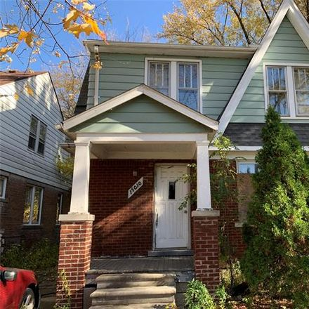 Rent this 3 bed house on 15010 Cruse Street in Detroit, MI 48227