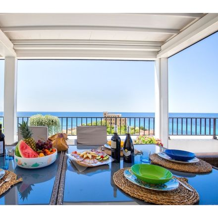 Rent this 4 bed apartment on Via Banyolas in 30, 07041 Alghero - L'Alguer SS