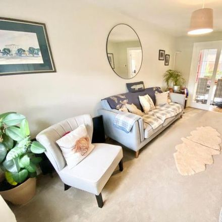 Rent this 3 bed house on Beech Drive in Wistaston CW2 8RE, United Kingdom