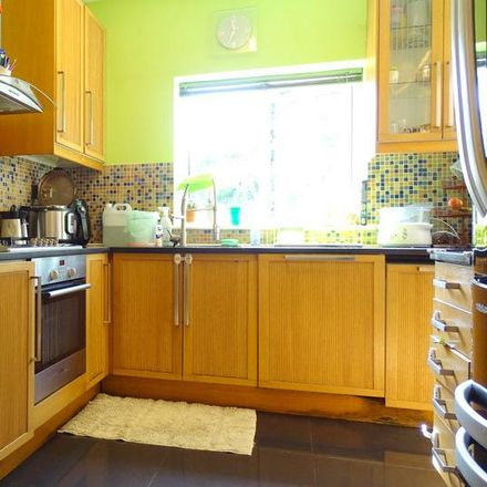 Rent this 4 bed house on Western Avenue in London W5 1JL, United Kingdom
