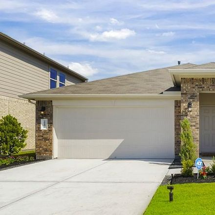 Rent this 4 bed house on Greenwade Cir in Katy, TX