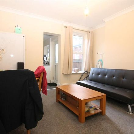 Rent this 1 bed room on Albany Road in Norwich NR3 1EE, United Kingdom