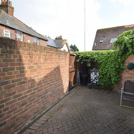 Rent this 2 bed house on Landgate Bistro in 6 Land Gate, Rother TN31 7LH