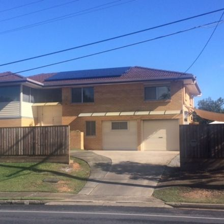 Rent this 2 bed house on 19 Maundrell Terrace in Stafford Heights QLD 4032, Australia