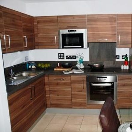 Rent this 2 bed apartment on Labyrinth Tower in Dalston Square, London E8 3GN