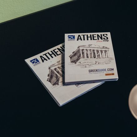 Rent this 2 bed room on Sifnou 49 in Athina 112 54, Greece