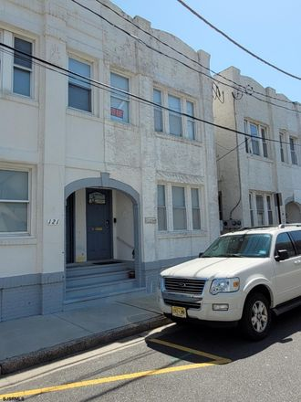 Rent this 2 bed apartment on Wilson Ave in Atlantic City, NJ