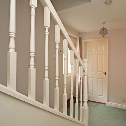 Rent this 3 bed house on Wriothesley Court in Fareham PO14 4DL, United Kingdom