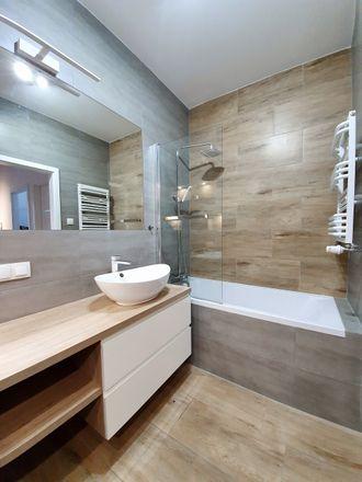 Rent this 2 bed apartment on Starowiejska in Gdańsk, Polska