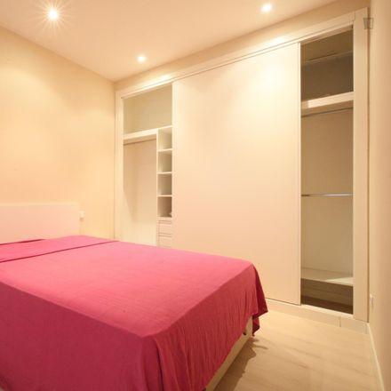 Rent this 1 bed apartment on Calle de las Infantas in 23, 28004 Madrid