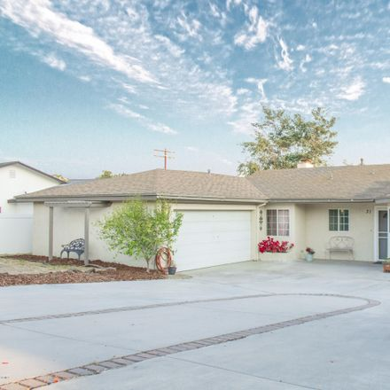 Rent this 3 bed house on Lemon Drive in Camarillo, CA 93010