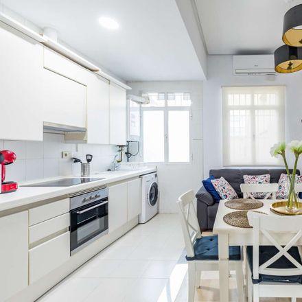 Rent this 3 bed apartment on Carrer de Sant Martí