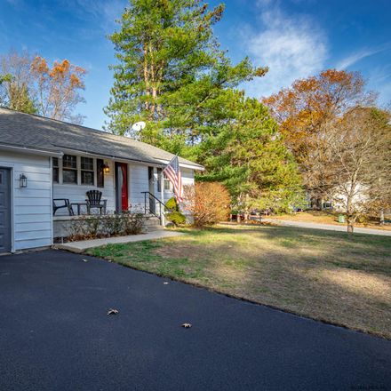 Rent this 3 bed house on Hutchins Rd in Saratoga Springs, NY