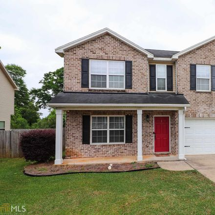 Rent this 3 bed house on 413 Deven Court in Warner Robins, GA 31088